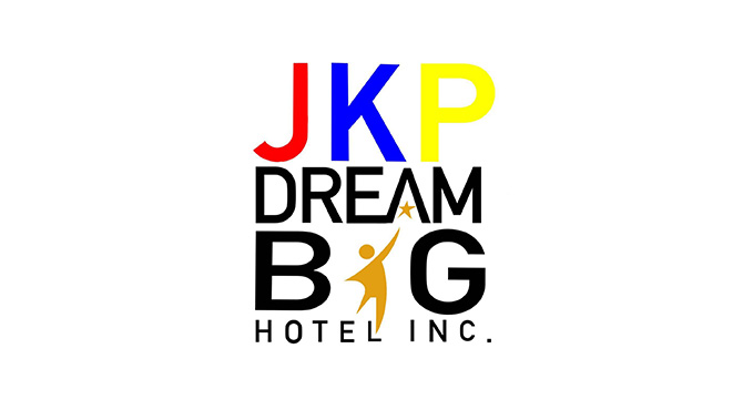 JKP DREAMBIG HOTEL inc.